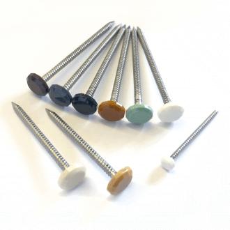 nails and pins New