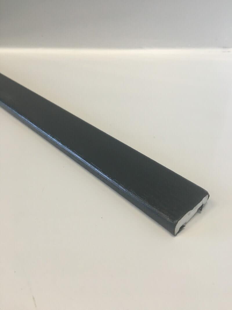 25mm D Mould X 5m Trims Building Products