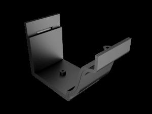 aluminium union bracket