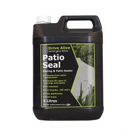 patio sealer