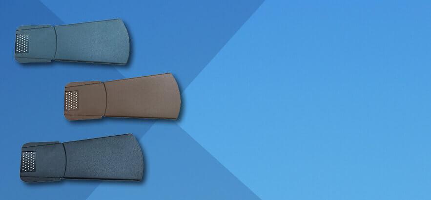 Dry verge cap offers