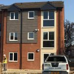 Fascias and soffits wakefield
