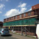 Roofing contractors Wakefield
